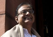 SC grants bail to Chidambaram