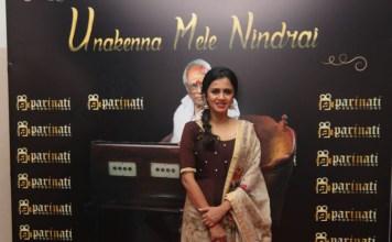 Event Stills of Parinati Productions Ananthus Athmanjali Unakenna Mele Nindrai