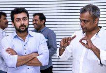 Gautham Suriya Movie Story