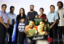 Thambi Movie Audio Launch