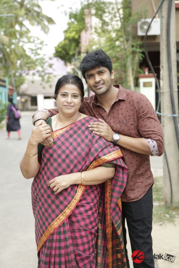 Thiruvalar Panjangam Movie Stills