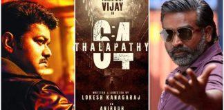 Vijay 64 Karnataka Theaterical Rights
