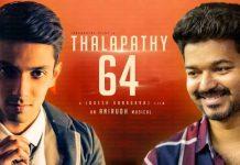 Vijay 64 Movie Songs