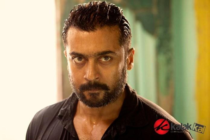 Actor Suriya Photos