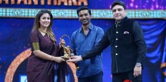 Zee Cine Awards Tamil 2020 Photos