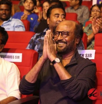 Darbar Pre Release Function