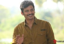 Actor Jiiva Latest Photos