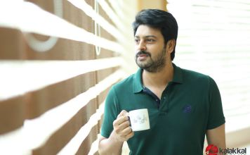 Actor Srikanth Photos