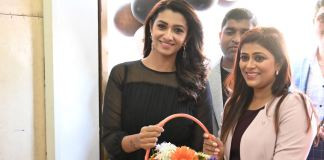 Actress Priya Bhavani Shankar at The Launch Of 'Welona' Skin And Hair Clinic Photos