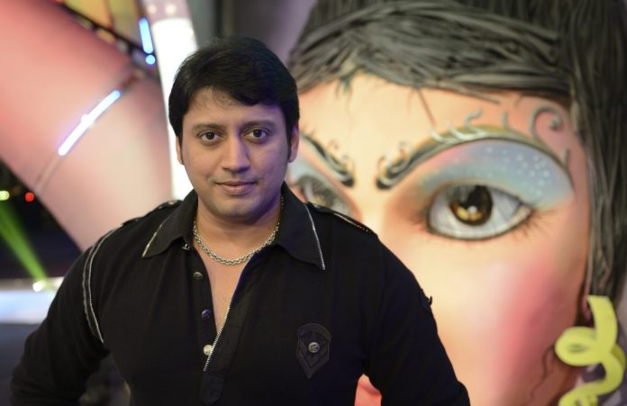 Actor prashanth Photo