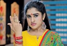 Vanitha Vijayakumar Love