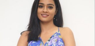 Actress Gayathri at CULTURAL'S 2K20 Event Stills
