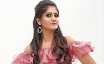 Actress Saraa Venkatesh Stills