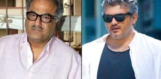 Boney Kapoor Next Movie in Tamil