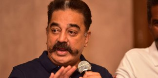 KamalHaasan Announcement on Corono