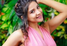Sakshi Agarwal Swimming Photoshoot