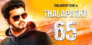 Thalapathy 65 Title Update