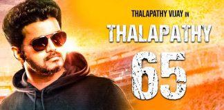 Thalapathy 65 latest updates