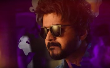 Andha Kanna Paathaakaa Lyric Video