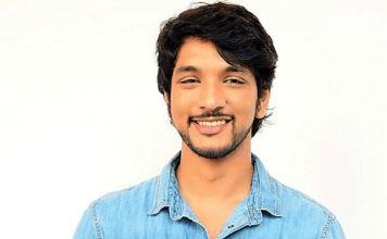 Gautham Karthik Work Out