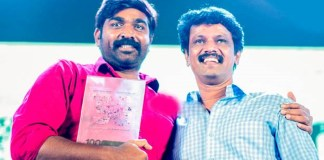 Vijay Sethupathi Cheran Movie Update