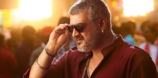 Ajith About Rajinikanth