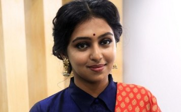 Actress Lakshmi Menon Next Movie