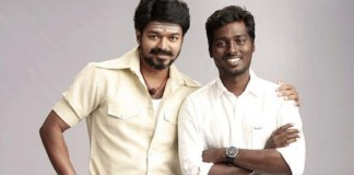 Atlee Says About Theri Movie