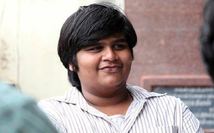 Karthik Subbaraj Wife in Petta