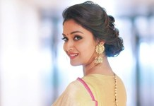 Clarification About Keerthy Suresh Marriage