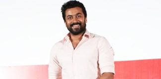 Actor Suriya Health Details