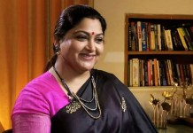 Actress Kushboo Reply to Fans
