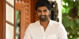 Atharvaa About Her Life Partner