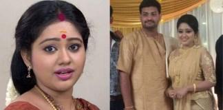 Megna Divorce Her Husband