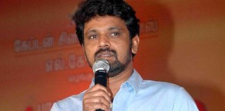 Cheran Request to CM