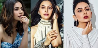 Actress Rakul Preet Singh Latest Stills
