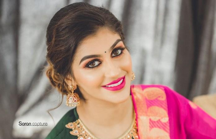 Actress Yashika Anand Photoshoot
