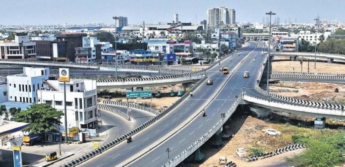 Chennai Lockdown Details