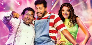 Comali Box Office Collection Report