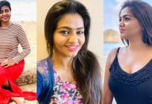 Actress Shalu Shamu Latest Stills