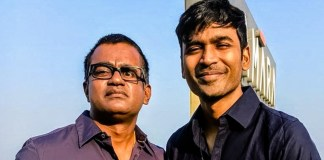 Selvaraghavan About Dhanush's Movie