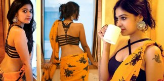 Actress Dharsha Gupta Latest Stills