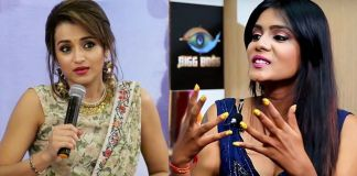 Meera Mitun Blasted Video About Trisha