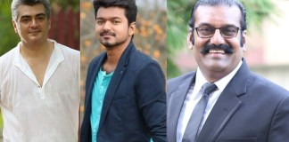 Nepolieon Interview About Thala Thalapathy
