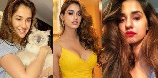 Actress Disha Patani Latest Stills