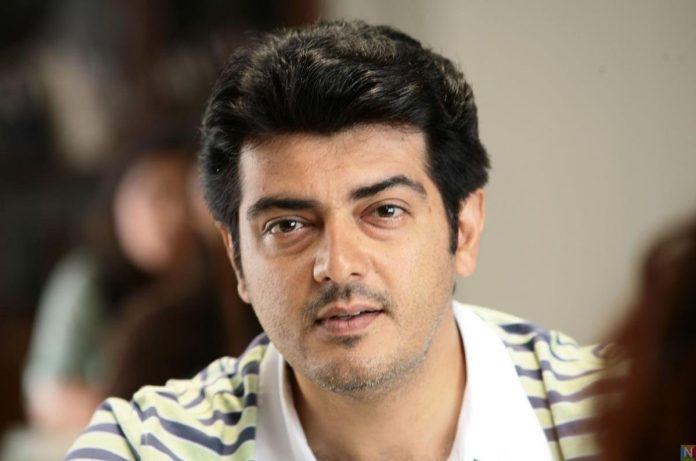Ajith About T20 Cricket