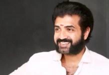 Arun Vijay Next Movie Getup
