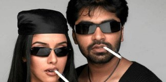 Simbu's Dropped Movies List