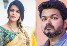 Vijay Fans Reply to Meera Mitun