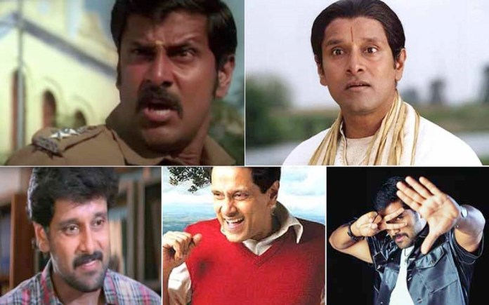 Top 15 Movies of Vikram